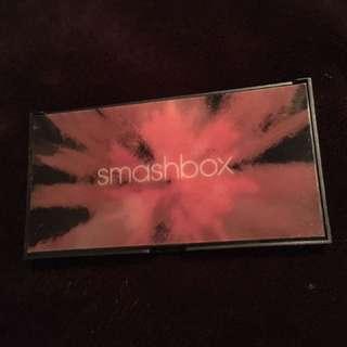 Smashbox Eyeshadow Pallet