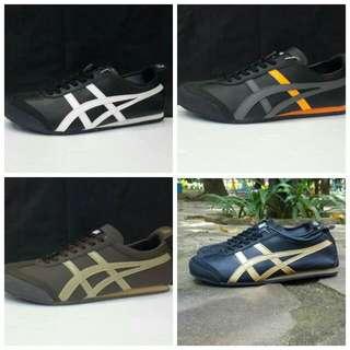 Sepatu Pria Onitsuka Tiger