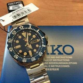 Original Seiko Watch