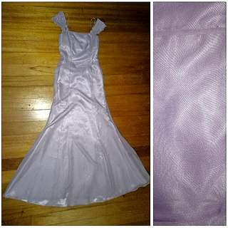 Bridesmaid's Dresses (3 for 1,200.00)