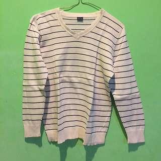 Sweater Rajut Mas