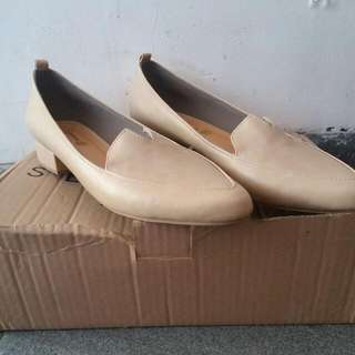 Sellitoes Shoes 39
