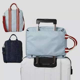 Travel Hand Carry/ Sling / Cabin Bag