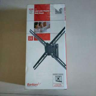 Barkan TV Wall Mount