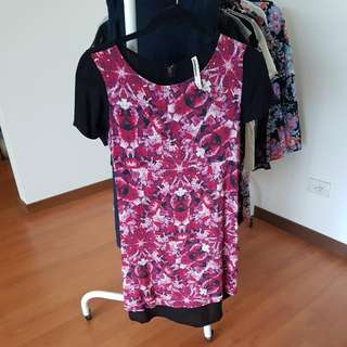 All about Eve Shirt Sz6