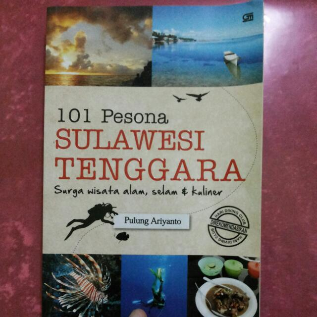 101 Pesona Sulawesi Tenggara