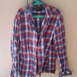 Industrie Shirt Small
