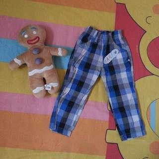 Celana Baby Popeye New