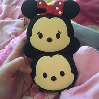 Mickey Minnie Iphone 6 Case Disney