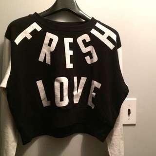 Fresh Love Sweater