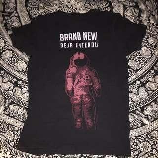 Brand New Band Shirt