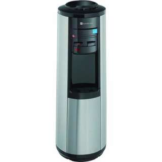 Glacier Bay Stainless Steel Hot and Cold Water Cooler