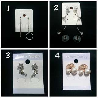 ANTING FASHION JEWELLERY