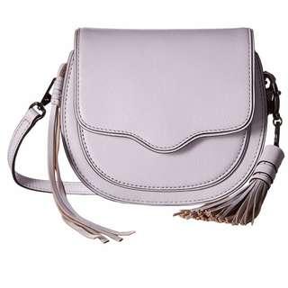 Rebecca Minkoff Lilac Mini Suki Cross Body Bag