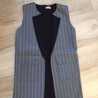 Brand New Stylish Vest For Woman