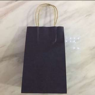 Party Goodie Paper Bag
