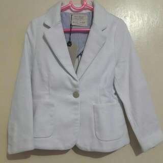 NEW ZARA GIRLS BLAZER 100% ORIGINAL