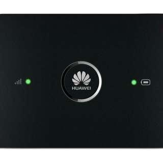 4g modem wifi huawei e5573