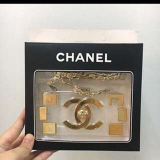 Chanel Casing Iphone5/5s
