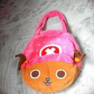 CHOPPER (ONE PIECE anime) Shoulder Bag