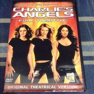 Original DVD Movie