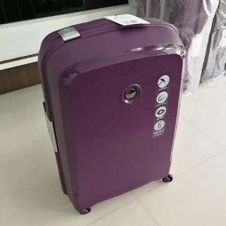 Delsey Luggage Brandnew