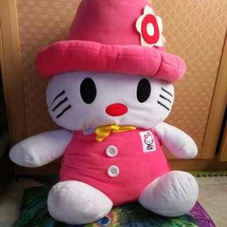 Boneka  Hello  Kitty  Jimbo