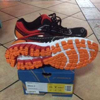Brooks Running Shoes Authentic