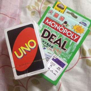 Selling The Monopoly Deal