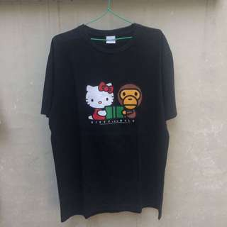 CARHARTT TSHIRT X BABY MILO X HELLO KITTY BUNDLE