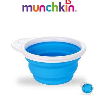 Munchkin Collapsible Feeding Bowl