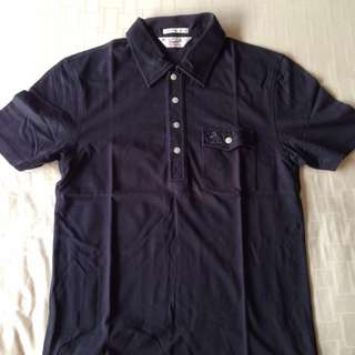 Penguin Fred Perry Polo Size S
