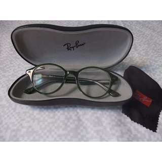 AUTHENTIC RAY-BAN RB5257 5113 RX ROUND OPTICAL EYEGLASSES
