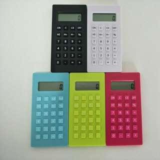 *Free* 8 Digit Calculator