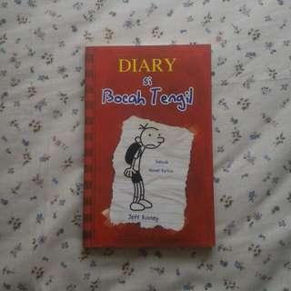 Diary Si Bocah Tengil