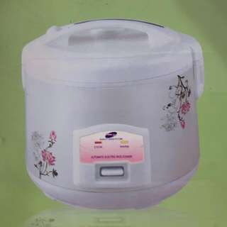 Panalux rice cooker