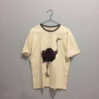 (X)SML T-shirt