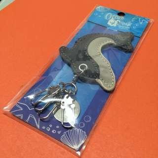 二手 海豚🐬鑰匙圈 (不含運)