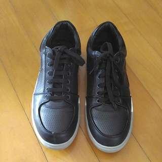 CK Black Shoes Size 41