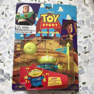 Toy Story Action Figure - Alien