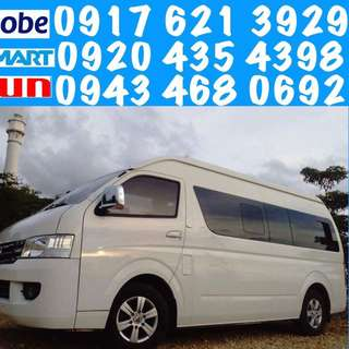 VAN FOR RENT VAN FOR HIRE VAN RENTAL SERVICE CAR FOR RENT CAR FOR HIRE CAR RENTAL SERVICE CHEAP AFFORDABLE LOWEST PRICE