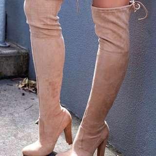 Lipstik Skarlett Boots