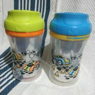 Nuk Gerber Sippy Cup