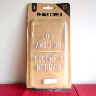 Typo Phone Case