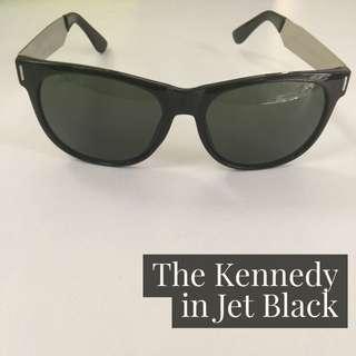 The Kennedy by Sunnies Studios