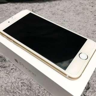 Apple iPhone6 4.7'' 16g 金色