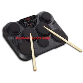 Medeli DD315 Portable Electronic Drums