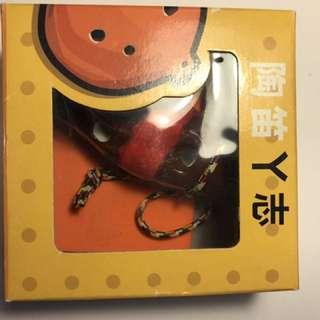 台灣 陶笛 可樂樽造型