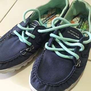Skechers On-the-Go Rubber Shoes