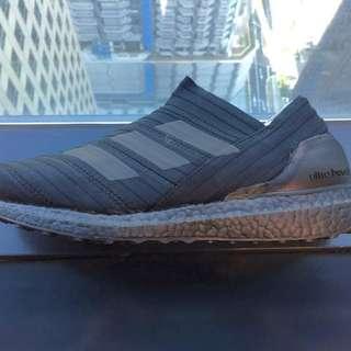 Adidas Nemeziz Ultraboost Triple Black